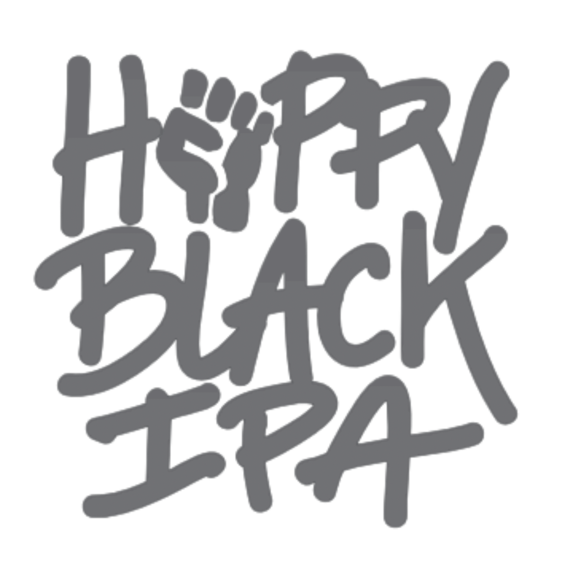 Hop For fun - Hoppy Black Ipa