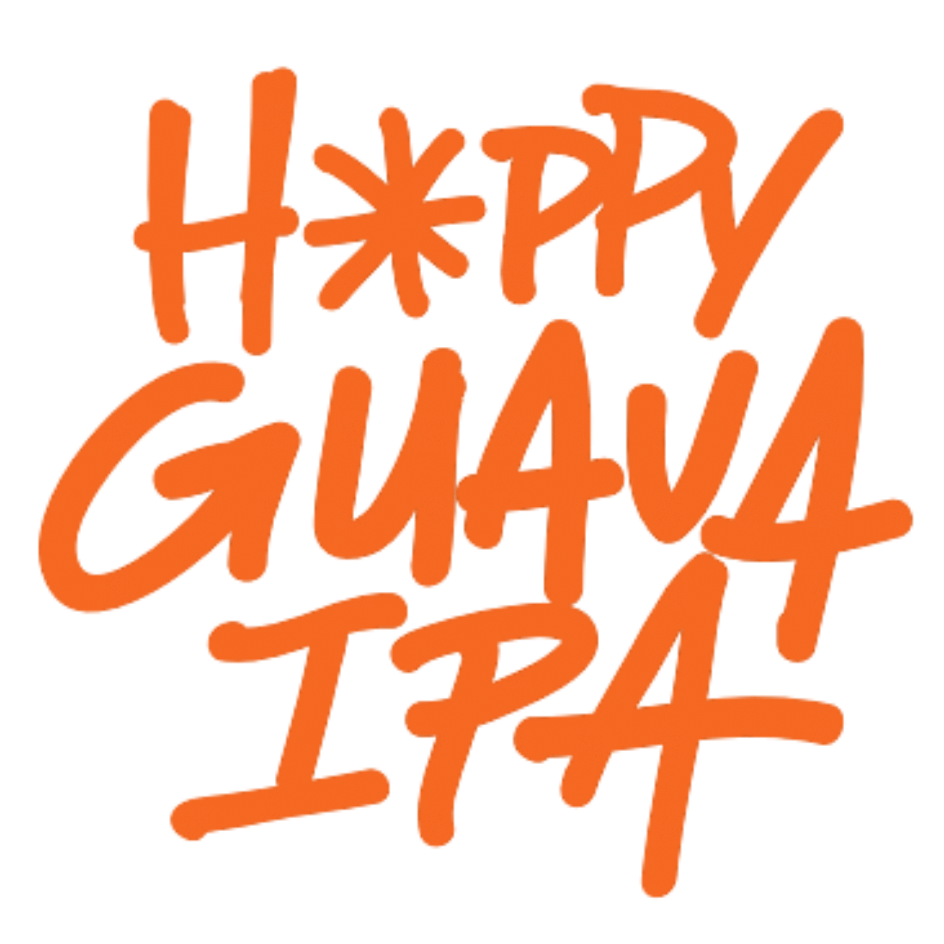 Hop For fun - Hoppy Guava Ipa