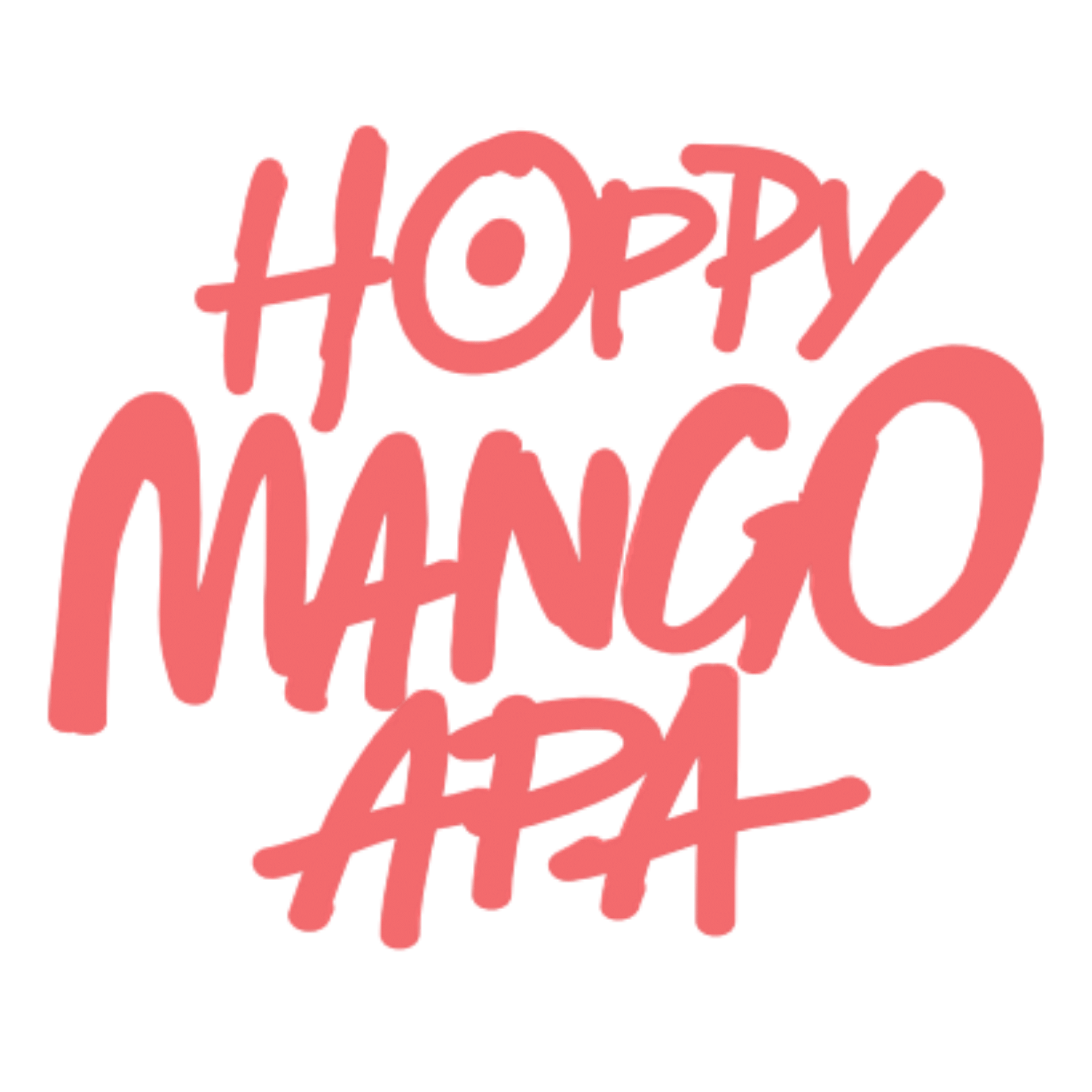 Hop For fun - Hoppy Mango Apa