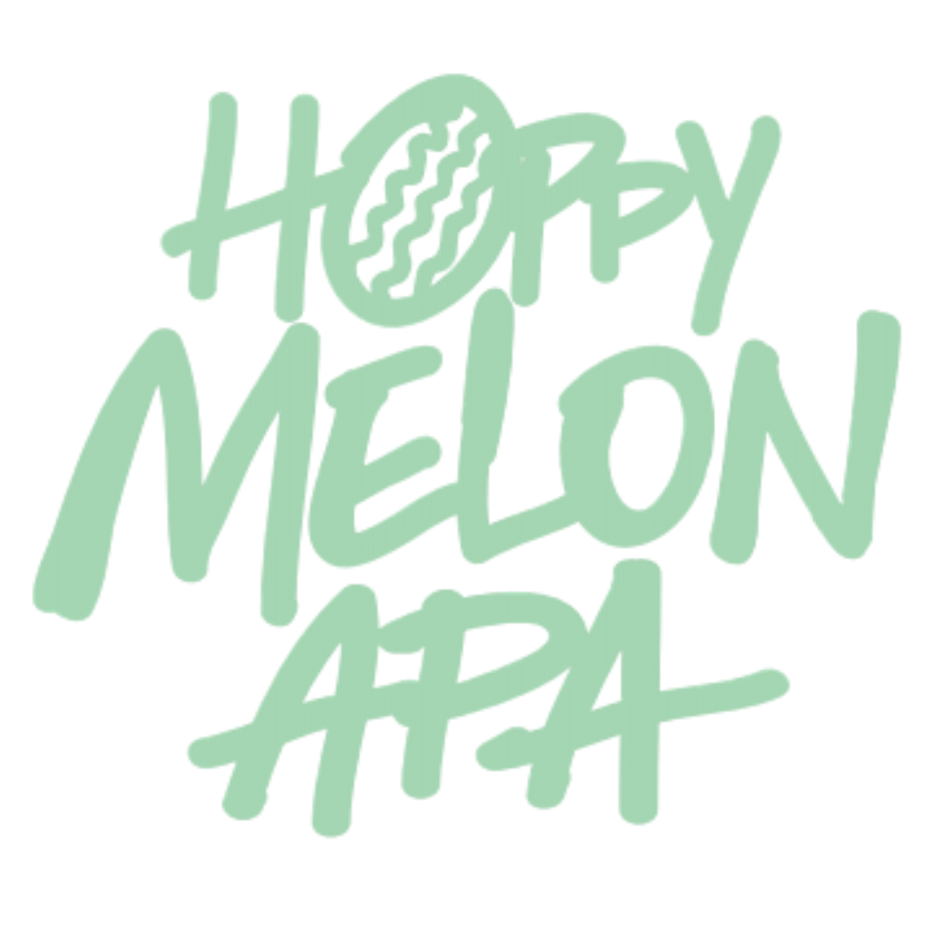 Hop For fun - Hoppy Melon Apa