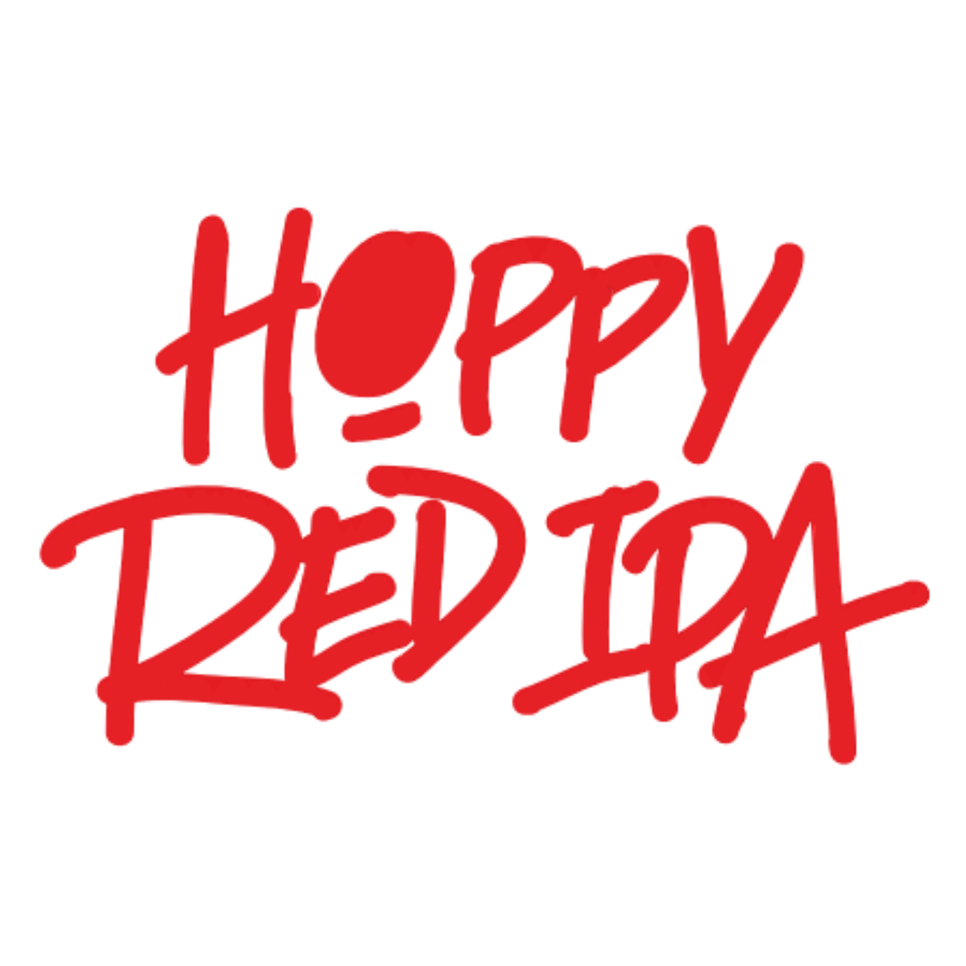 Hop For fun - Hoppy Red Ipa