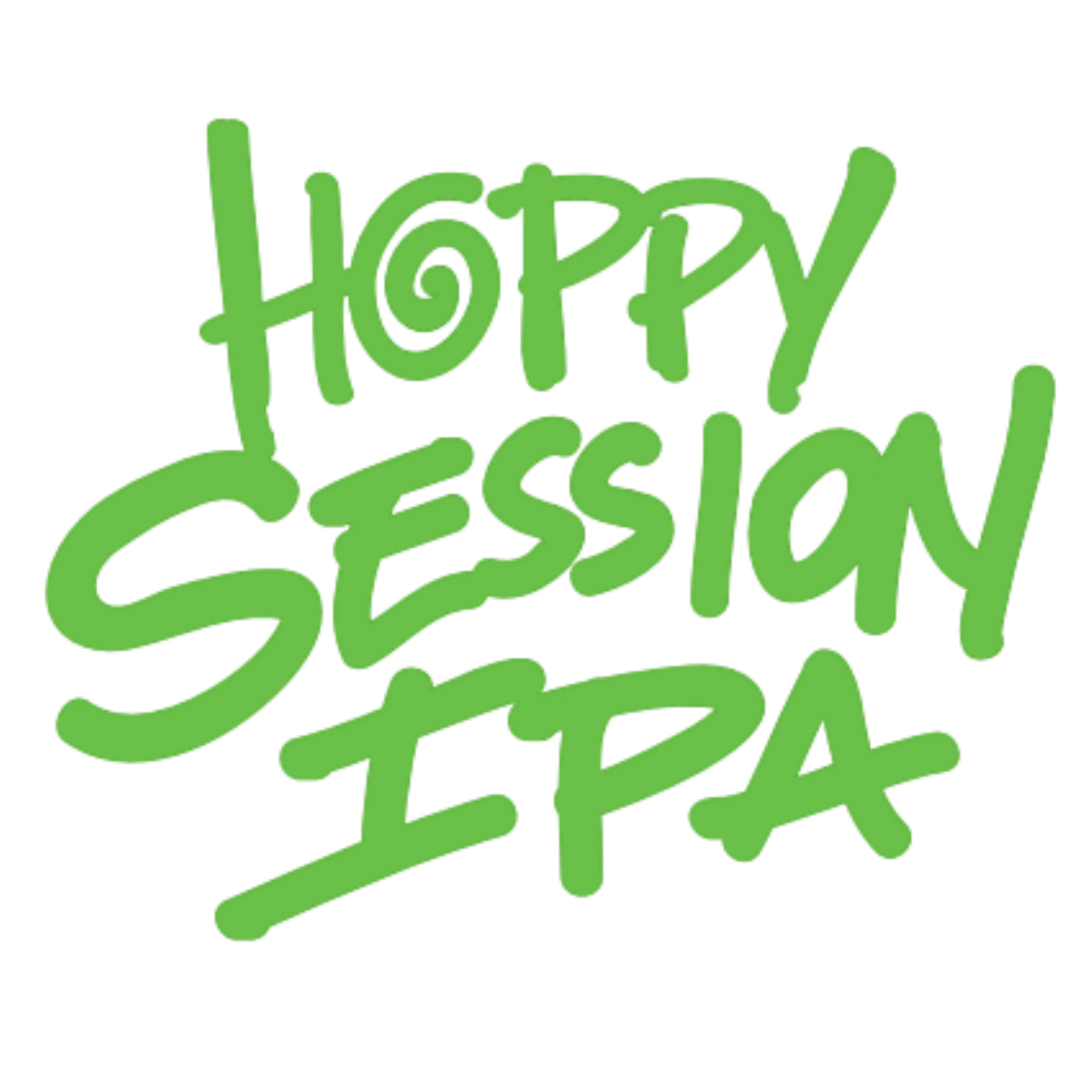 Hop For fun - Hoppy Session Ipa