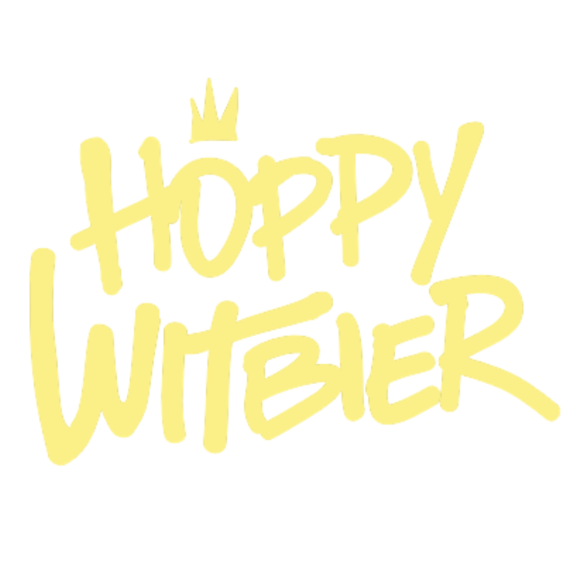 Hop For fun - Hoppy Witbier